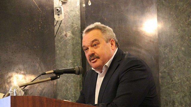 Новим головою Дрогобицької РДА став 62-річний медик
