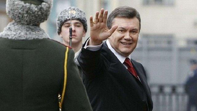 Прокуратура попросила 15 років ув'язнення для Віктора Януковича