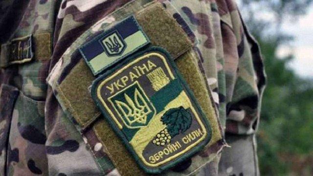 Начальник Генштабу розповів, чому контрактники звільняються з армії