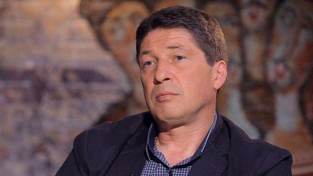 Новим головним тренером ФК «Львів» став Юрій Бакалов