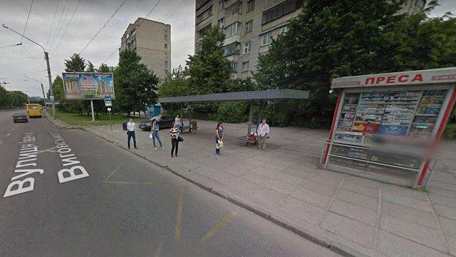 Водія львівської маршрутки, з якої випала пасажирка, оштрафували на ₴8,5 тис.