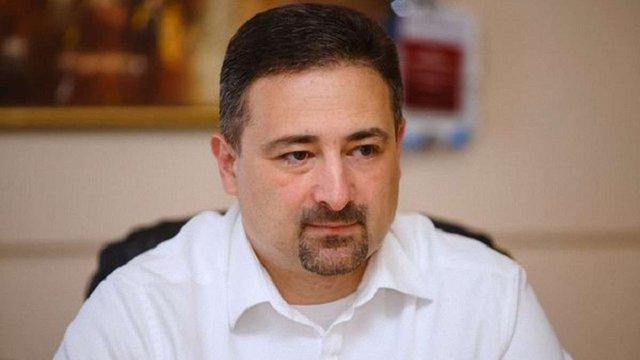 Уряд повторно призначив Смілянського на посаду гендиректора «Укрпошти»