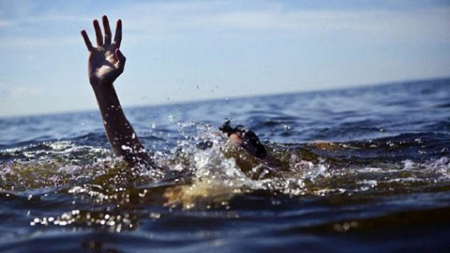 П'ятеро відпочивальників потонули на морі в Херсонській області під час шторму