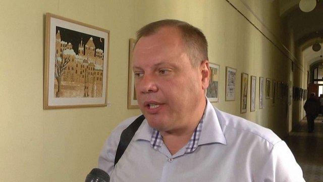 Поліція завершила досудове розслідування щодо директора «Львівтеплоенерго»