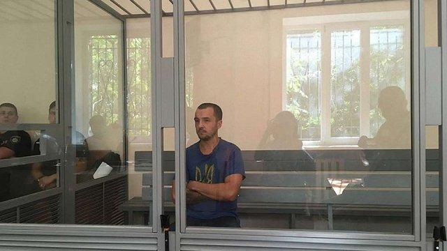 Стало відомо ім'я другого підозрюваного у нападі на активістку Катерину Гандзюк