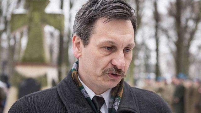 В Польщі відкрили кримінальну справу проти голови Українського товариства у Любліні