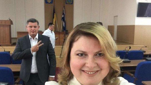 Суд заарештував двох підозрюваних у нападі на активістку Катерину Гандзюк