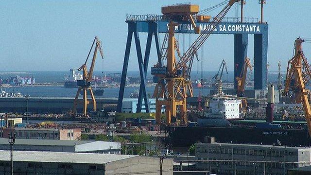 В Україні виставили на продаж суднобудівний завод за ₴1,8 млрд