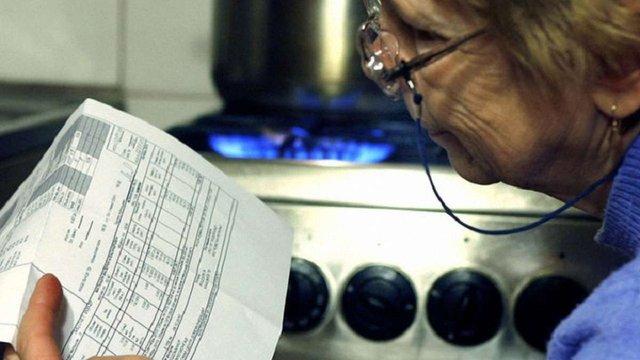 Кабмін спростував ухвалення рішення про скасування субсидій для споживачів без лічильників газу