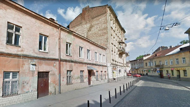 Комунальне приміщення у центрі Львова продали на електронному аукціоні за ₴2,5 млн