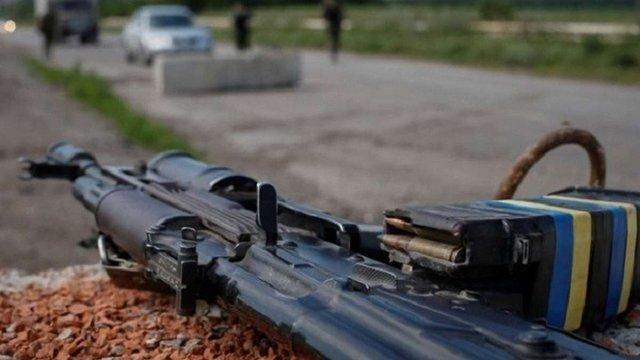 Тристороння контактна група в Мінську знову оголосила про перемир'я на Донбасі