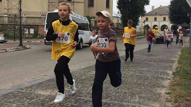 У Жовкві відбудеться другий благодійний міні-марафон «Забіг за життя»