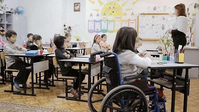 Міносвіти закупить нові тести для програм інклюзивної освіти