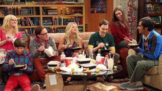 Телеканал CBS оголосив про закриття серіалу «Теорія великого вибуху» після 12 сезону