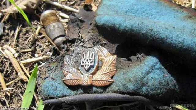 На Донбасі загинув український боєць, ще один військовий отримав поранення