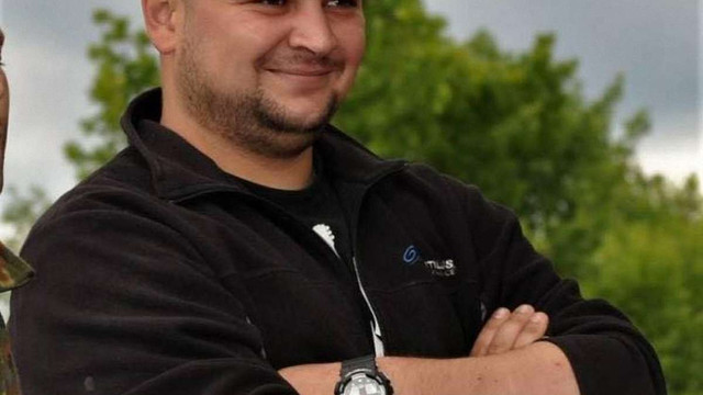 На фронті загинув 29-річний випускник львівської військової академії