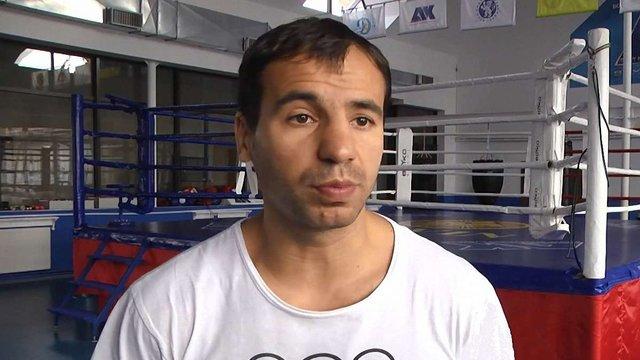 Андрій Котельник відкриє у Львові першу українську академію боксу