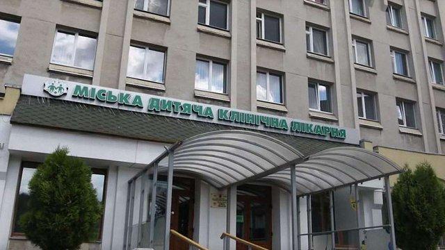 Внаслідок ДТП у Яворівському районі  13-річна дівчинка опинилась в комі