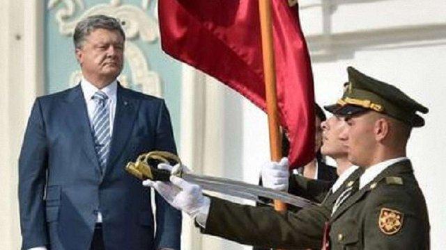 Президент України надав почесні назви сімом підрозділам ЗСУ та трьом прикордонним загонам
