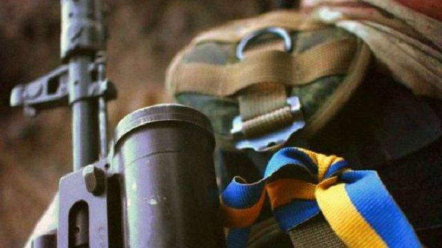 Стало відоме ім'я загиблого на День Незалежності українського вояка