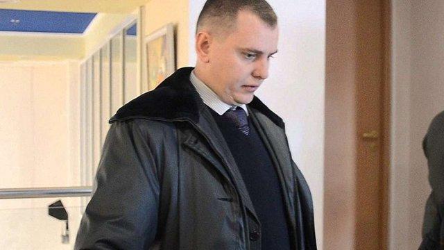Колишній міністр культури «ДНР» здався українським правоохоронцям
