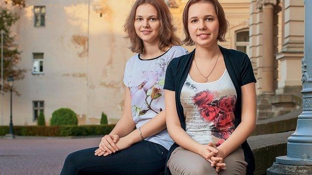 Львів'янки Анна та Марія Музичук візьмуть участь у чемпіонаті світу з шахів у Росії