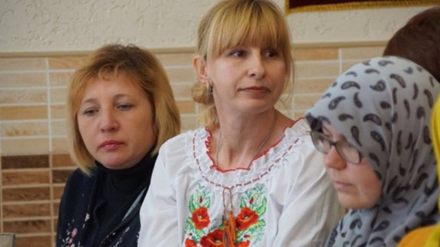 У Криму ФСБ провела обшуки в активістки Українського культурного центру