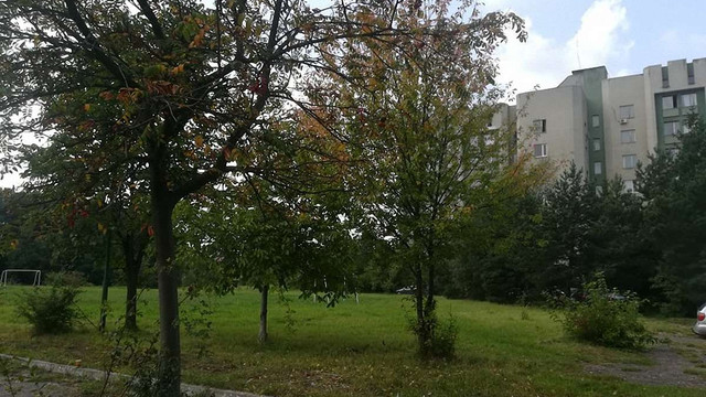 На території наукового інституту у Львові планують збудувати житловий комплекс