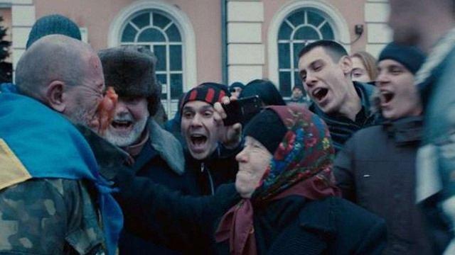 Україна висунула на «Оскар» фільм Сергія Лозниці «Донбас»