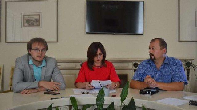 У Львові заснували премію міста літератури ЮНЕСКО