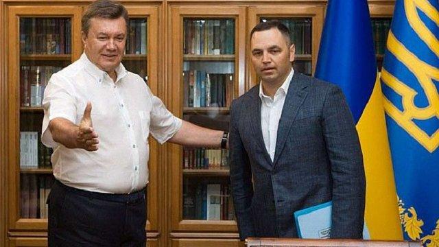 Високопосадовець часів Януковича Андрій Портнов керуватиме каналом NewsOne