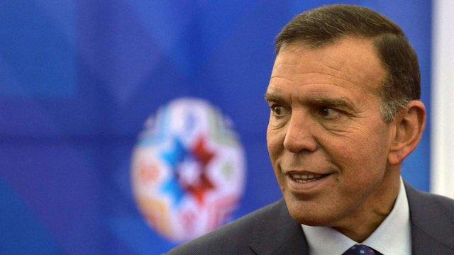 Колишнього віце-президента ФІФА засудили до дев'яти років ув'язнення