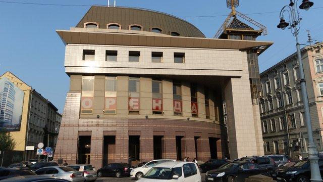 Новим власником найбільш потворного будинку у центрі Львова став Вячеслав Константіновський