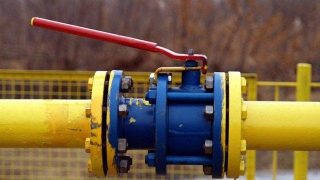 В Україні подорожчав газ для промислових споживачів