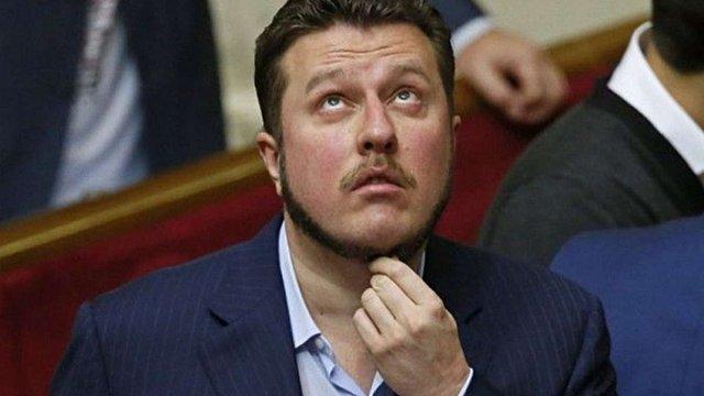 Фірми, пов'язані з депутатом Антоном Яценком, заробили 30 млн грн на завантаженні файлів