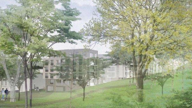 Проект багатоповерхівки біля медуніверситету у Львові повернули на доопрацювання