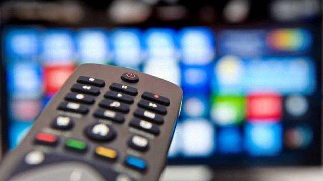 Суд заблокував відключення аналогового телебачення в Україні