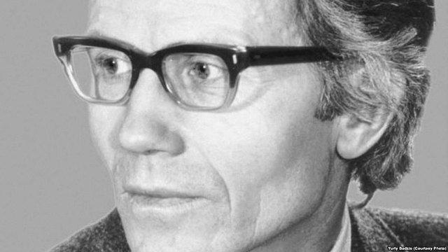 Помер український дисидент із Закарпаття Юрій Бадзьо