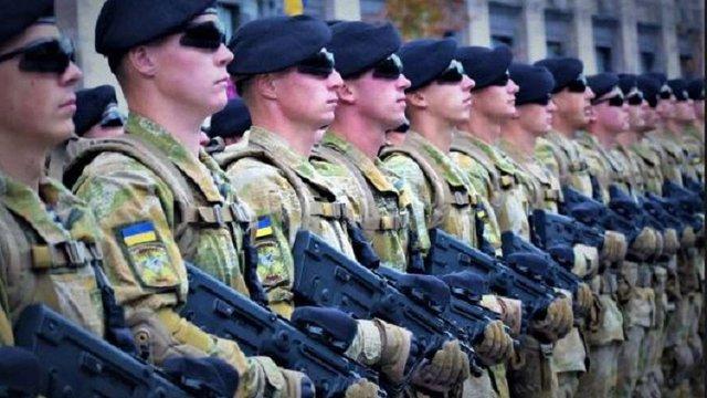 У жовтні в Україні з'явиться ще одна бригада морської піхоти