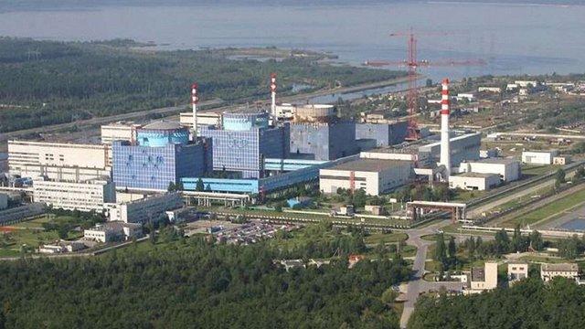 Другий енергоблок Хмельницької АЕС відімкнули від енергомережі на 80 днів