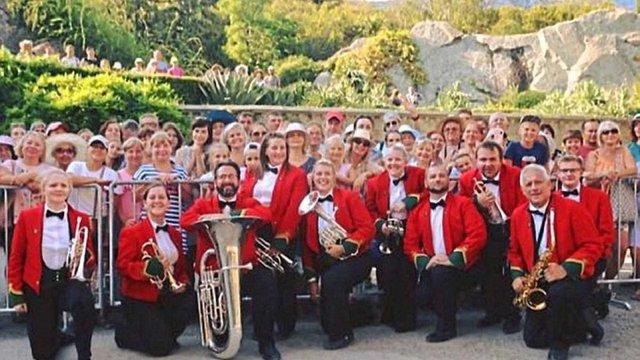 Симфонічний оркестр Уельсу з серією концертів відвідав окупований Крим