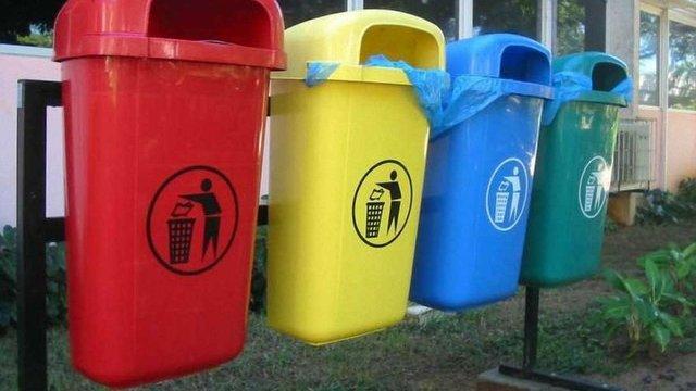 Для львівських школярів проведуть лекції про сортування сміття та збір вторсировини