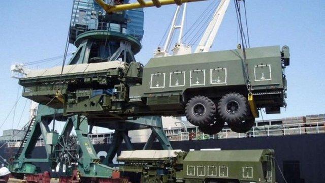 Збройні сили США отримали український 3D радар