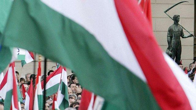 Угорщина заблокувала відкриття нового почесного консульства України