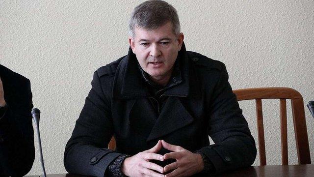 Скандальний львівський міліціонер отримав нову посаду в ДФС