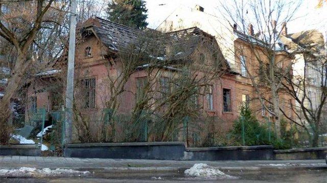 Власник історичної вілли у Львові через суд скасував статус пам'ятки архітектури