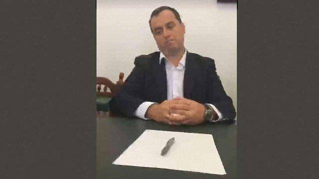 Начальник Львівської митниці Левко Прокіпчук написав заяву на звільнення