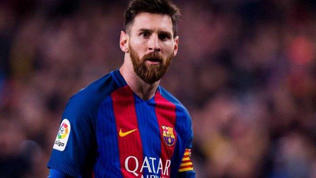 Ліонель  Мессі вперше за 12 років вибув із претендентів на найкращого гравця ФІФА