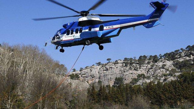 Майже половина придбаних для МВС вертольотів будуть уживаними