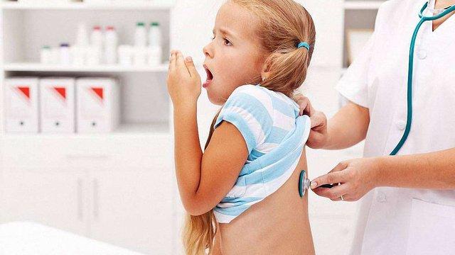 Вересневий кашель у дітей: чому він виникає і як його позбутися